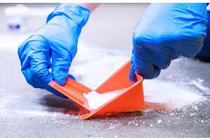 Trousses de déversement pour le contrôle des infections et pour les substances dangereuses