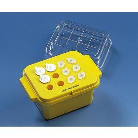 Mini cooler - pc -20°C pour12 tubes 0,5/2ml