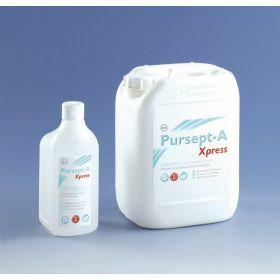Pursept® A Xpress - flacon 1l -  Désinfectant surfaces