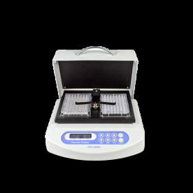 PST-60HL Agitateur Thermostaté pour 2 microplaques