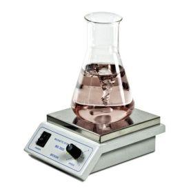MS-3000 Agitateur magnét.5L -  0-3000rpm (Blanc)
