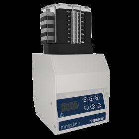 Minipuls 3 Gilson - Pompe peristaltique