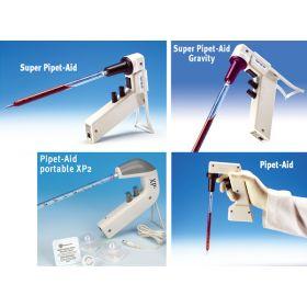 Super pipet-aid met 3 snelheden Drummond+lader