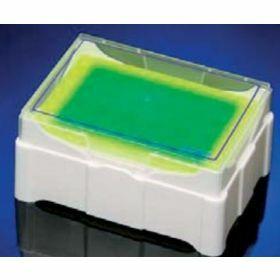 Rack Isofreeze PCR (vert à jaune) carton/2pcs