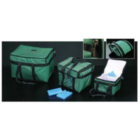 Deltalab Sac isotherme 40 L vert