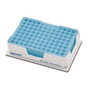 PCR cooler bleu