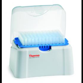 Embouts Finntip Flex Filter 10 Sterile, CE-market 0,2-10µl