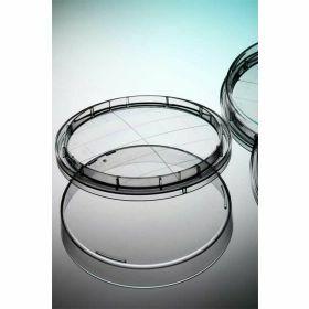Boîte de contact, D65mm,fond plat, stérile