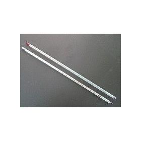 Thermomètre toluène -10/110°C