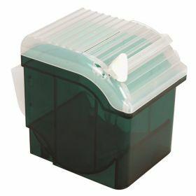 Distributeur en ABS pour Parafilm, vert,+ cutter