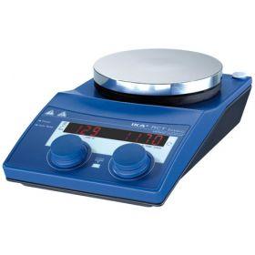 IKA RCT basic safety control Agitateur Magnétique