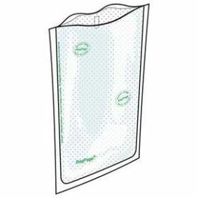 Interscience BagPage+ 400 stérile 50-300 ml emballé par 25 unmarked
