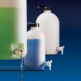 Bidon 10L HDPE  avec robinet