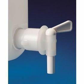 robinet pour bidon HDPE