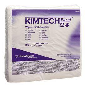 Kimtech Pure W4 essuie-tout sec 22,8 x 22,8cm