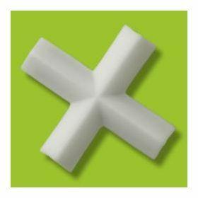 barreau magnetique croix D25x10mm