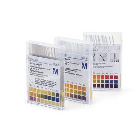 Merck Alkalit papier indicateur de pH 1 - 6.0