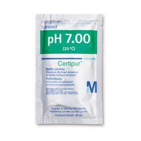 Solution tampon Certipur pH 7.00 (30x30ml)
