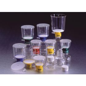 Unité de filtration volume 500 ml membrane PES FASTER porosité 0,2 µm