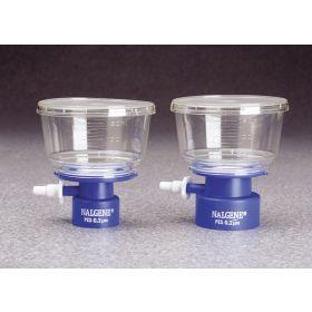 Filtre bottle top 0,45µ 150ml SFCA D50mm GL45