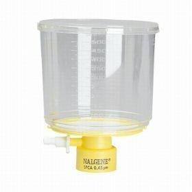Filtre bottletop 0.2µ 500ml SFCA D75mm