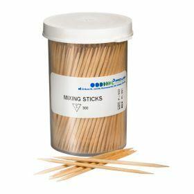 Mixing sticks