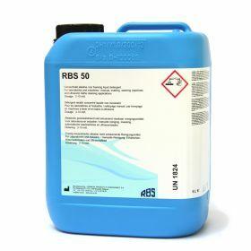 RBS 50 détergent - 5L