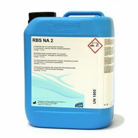 RBS NA 2 détergent - 5L