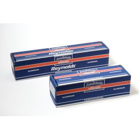 Papier aluminium Reynolds 45cmx150m standard