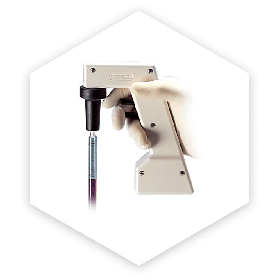 Drummond Pipet-Aid® 1 vitesse + chargeur