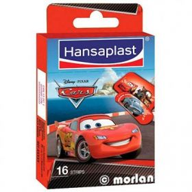 HANSAPLAST sparadrap - Junior Disney print