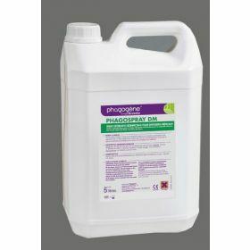 Phagospray DM 5 litres sans pulvérisateur