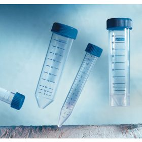 Tube à centrifuger 50ml PP avec cape à vis