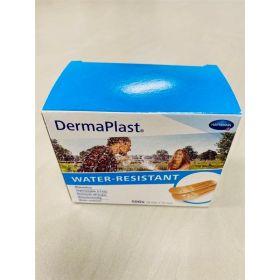 Pansement Dermaplast 19x72mm - imperméable à l'eau