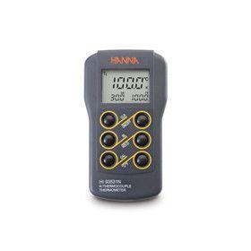Hanna Inst. K-type thermocouple HI93531N