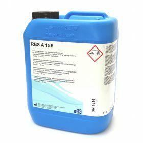 RBS A 156 détergent - 5L