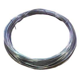 Fil en platine épaisseur 90/10  1mm (par cm)