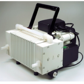KNF N860.3FT.40.18 - Pompe à vide à membrane