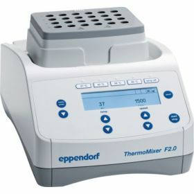 Epp Thermomixer™ F2.0, avec SmartBlock™ 24x2,0ml