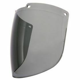 Honeywell Turboshield - écran polycarbonate gris - outdoor