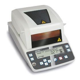 Kern Analyseur d'humidité DBS 60-3 - 60g, 1mg, 50-200°C