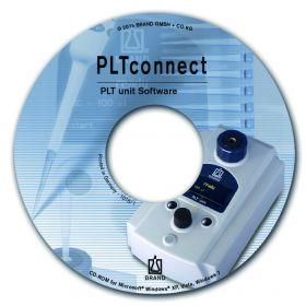 Logiciel PLT connect + cable USB