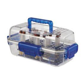 Boîte de transport DURAPorter™- PC - transparant