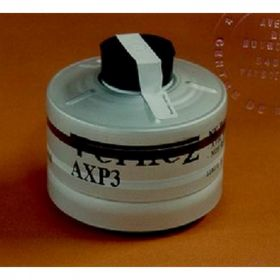 Honeywell AXP3 Alu-filtre, classe 2, din RD40