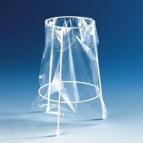 Support rés.epoxy D120, H250mm