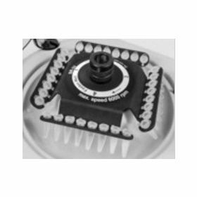 Biosan SR-32 Rotor - rotor pour 4 barreaux PCR ou 4 x 8 0,2ml tubes