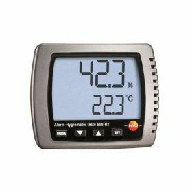 Testo 608-H2 Thermo-hygromètre, 70°C