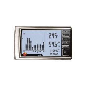 Testo 623 Thermo-hygromètre, 60°C