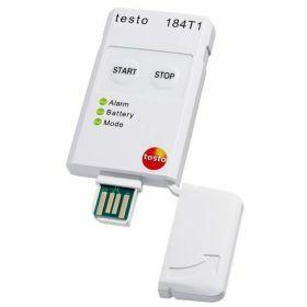 Testo 184-T1 Enregistreur de données USB pour la température, 90 jours, 70°C