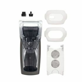 TopSafe, étui de protection contre les poussières et les chocs